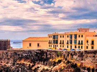 Qué ver en Melilla