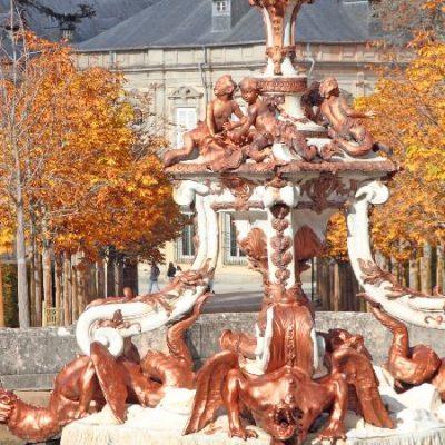 Escapadas de otoño en España que no puedes dejar pasar
