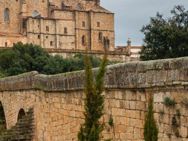 Los pueblos más antiguos de España