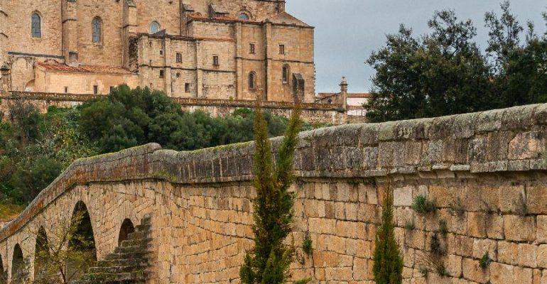 Escápate al pasado con los pueblos más antiguos de España