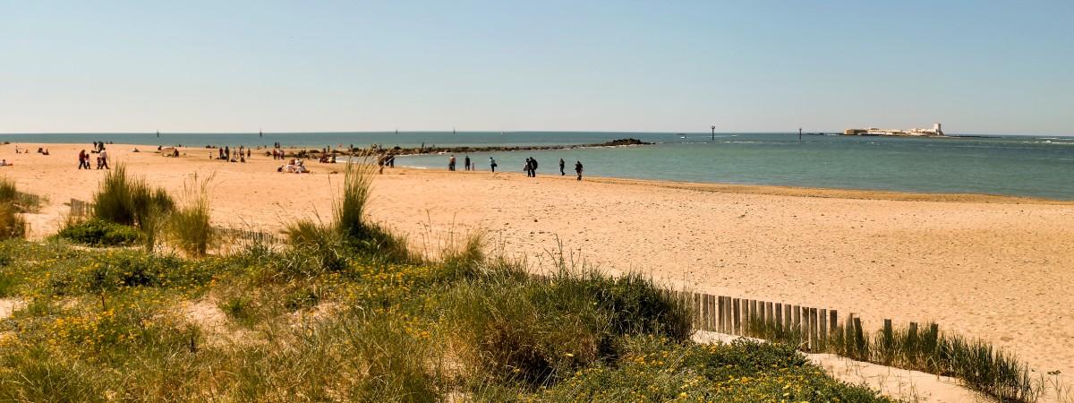 Alivio para las playas del norte: el Gobierno amplía el aforo | España Fascinante
