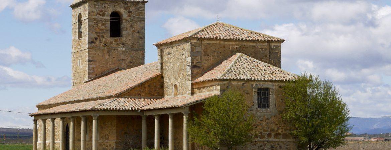 Santuario de Nuestra Señora que ver en Santibáñez de Vidriales