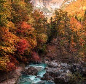 13 valles de España para hacer una escapada en otoño