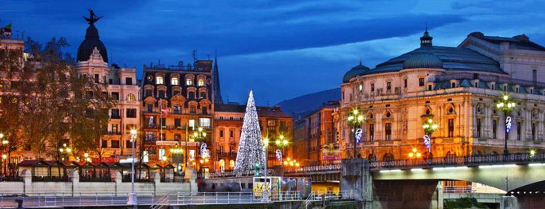 navidad en el país vasco