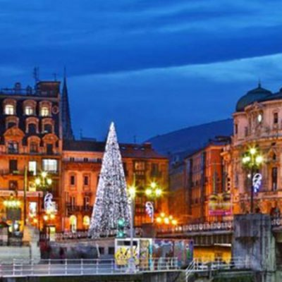Los mejores planes para disfrutar de la Navidad en Euskadi