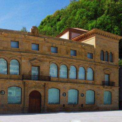 Museo San Telmo, San Sebastián