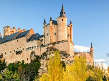 Les meilleurs projets de tourisme pour Ségovie et sa province