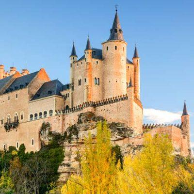 Los mejores planes de turismo en Segovia y provincia