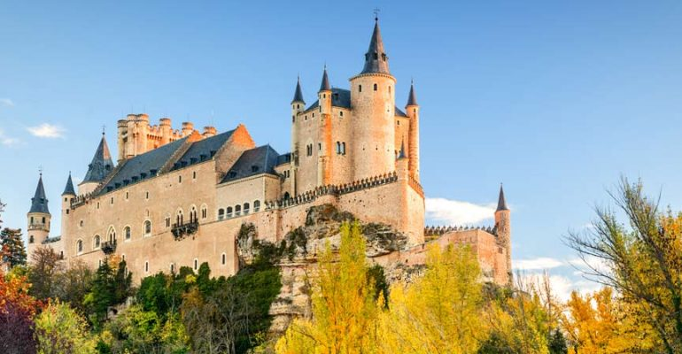 Todos los planes de turismo en Segovia y provincia