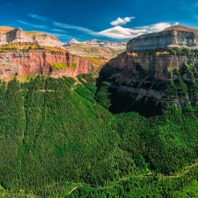 Los mejores planes de turismo en Huesca y provincia