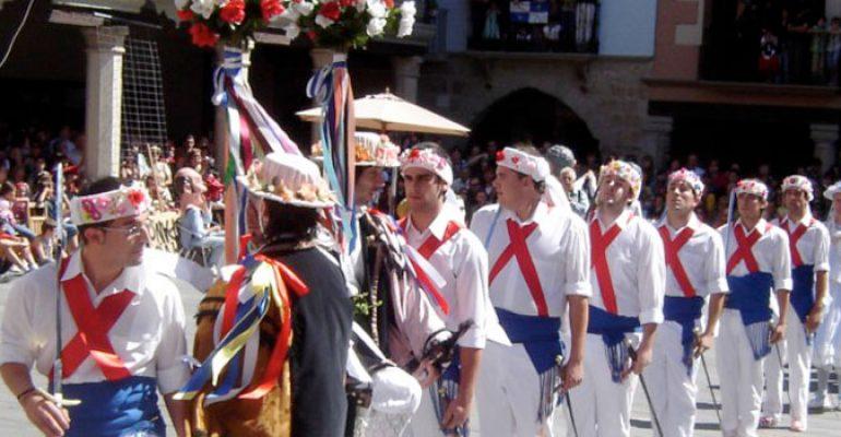 Graus / Santo Cristo y San Vicente Ferrer