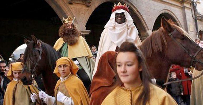 Sangüesa – Zangoza / Misterio de los Reyes Magos