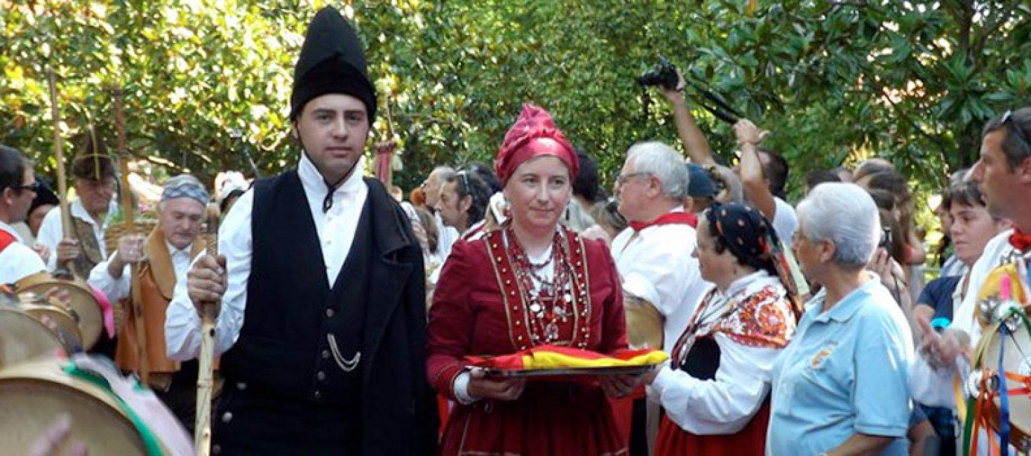 Cabezón de la Sal / Día de Cantabria