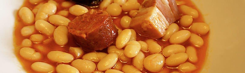 Jornada Gastronomica de les Fabes de Villaviciosa