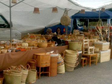 Biescas / Feria de Otoño