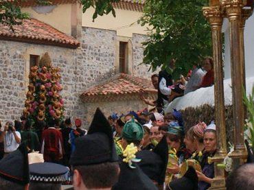 Cangas de Onís / San Antonio de Padua