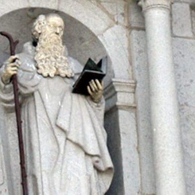 Segovia / San Frutos