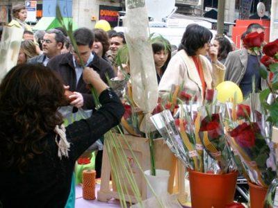 Barcelona / Sant Jordi
