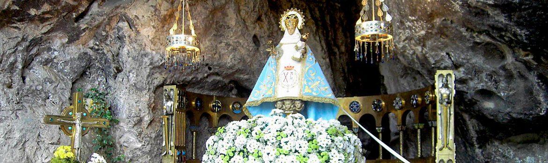 Fiesta de la Santina