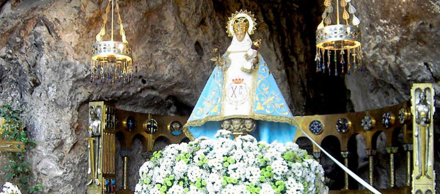 Covadonga / Fiesta de la Santina