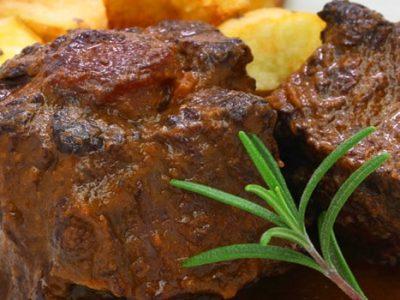 Dónde comer en Jerez de la Frontera