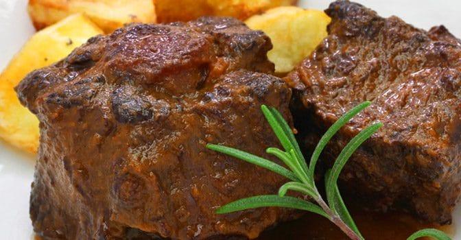 Comer en Jerez de la Frontera