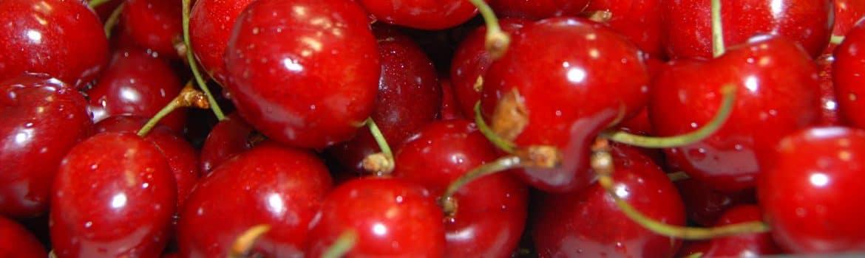 cerezas montana alicante