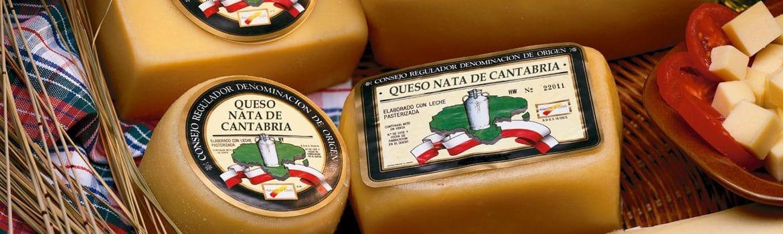 denominación Queso Nata de Cantabria