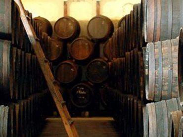 Vinagre de Montilla-Moriles