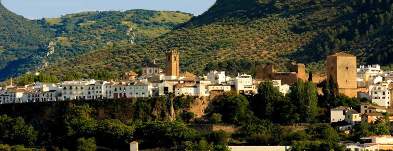 Panorámica que ver en Priego de Córdoba