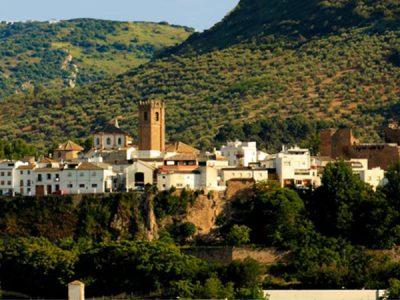 Dónde dormir en Priego de Córdoba