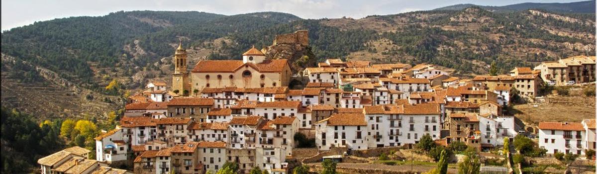 Panorámica que ver en Linares