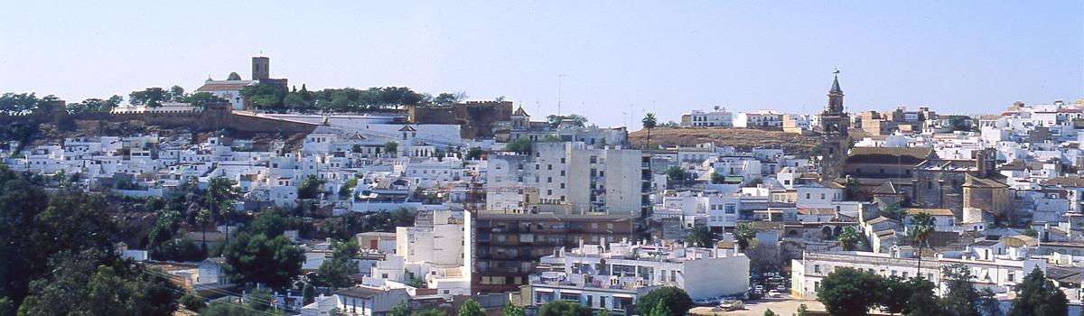 Panorámica que ver en Alcalá de Guadaíra