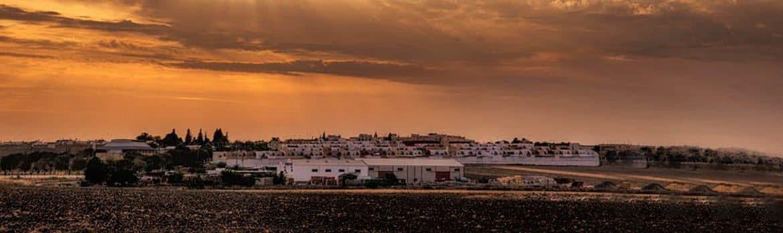 Panorámica que ver en Arahal