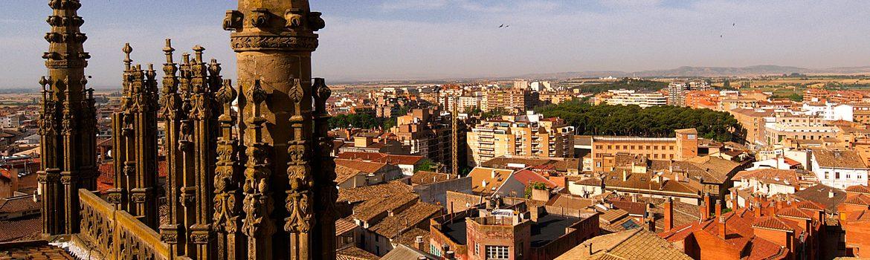Que ver en Huesca capital