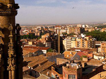 Qué ver en Huesca