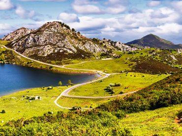 Picos de Europa Asturias