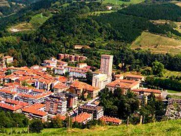Qué ver en Bergara-Vergara