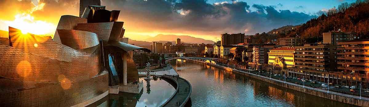 Que hacer en Bilbao Museos Tiendas…
