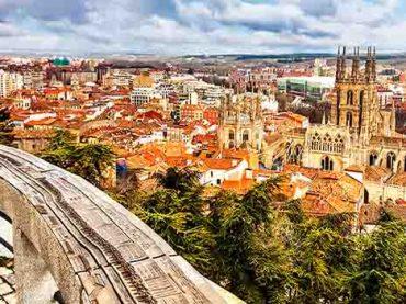 Dormir à Burgos