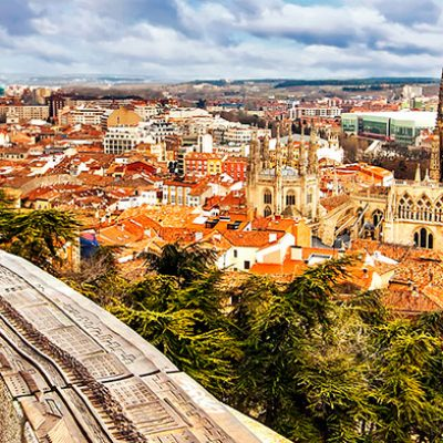 Travel Guide to Burgos