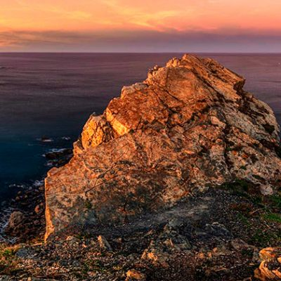 Paysage Protégé du Cap Peñas