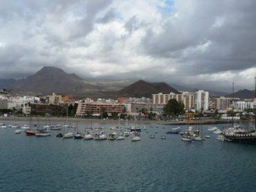 Dormir à Los Cristianos – Tenerife