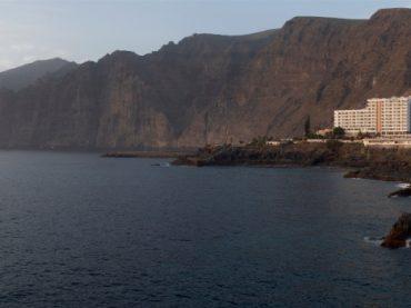 Dormir à Los Gigantes – Tenerife