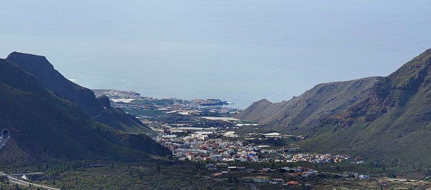 Dormir à Puerto de Santiago – Tenerife