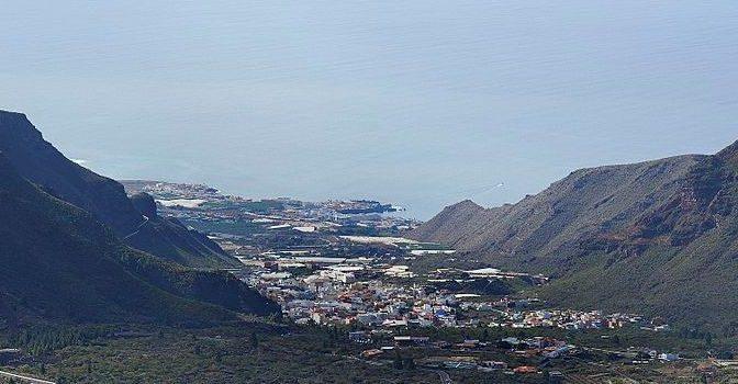 Dormir à Puerto de Santiago - Tenerife