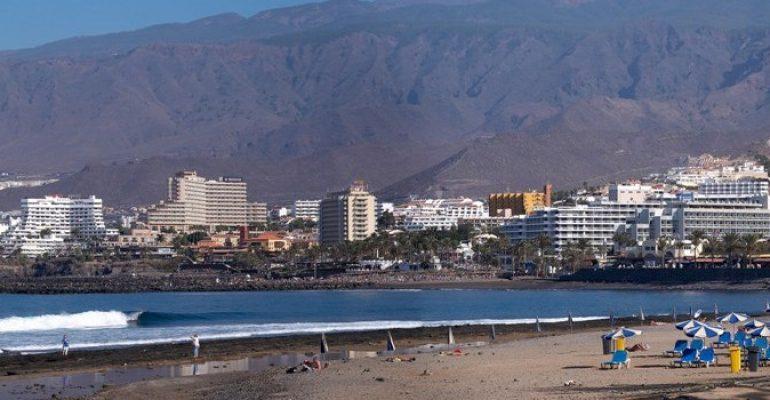 Dónde dormir en PLAYA DE LAS AMÉRICAS – Tenerife