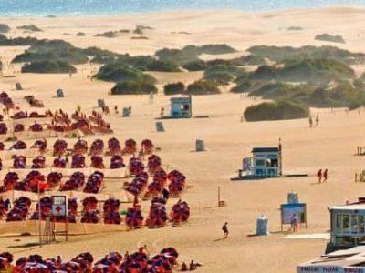 Dónde dormir en Playa del Inglés – Gran Canaria