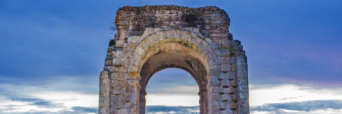 9 grandes monumentos y ruinas romanas en España | España Fascinante