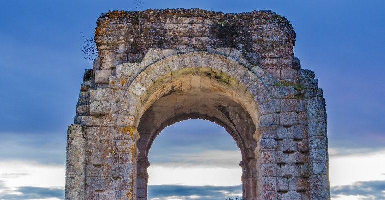Grandes monumentos y ruinas romanas en España que tienes que conocer